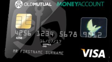 MY MONEY ACCOUNT